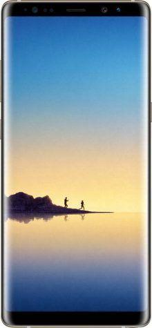 Samsung Note 8 (N950F / N950FD)