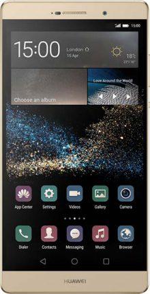 Huawei Ascend P8 (GRA-L09)