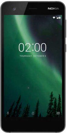Nokia 2 (TA-1029)