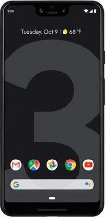 Google Pixel 3 (G013A)
