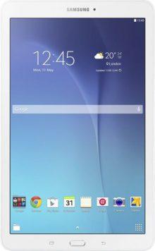 Samsung Tab E (SM-T560)-(SM-T561)