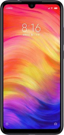 Xiaomi Redmi Note 7 (M1901F7G)