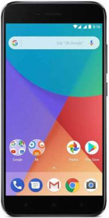 Xiaomi A1 (MDG2)