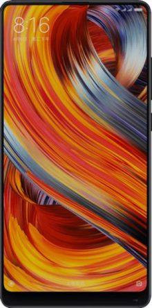 Xiaomi Mi Mix 2 (MDE5)