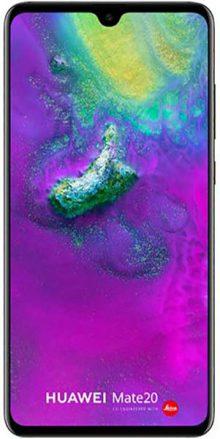 Huawei Mate 20 (HMA-L09)