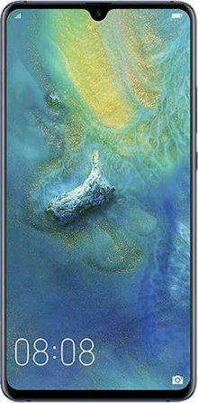 Huawei Mate 20 X (5G) (EVR-L29)