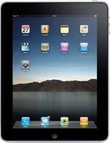 iPad 1 2010 (A1337 A1219)
