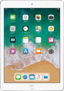 iPad 6th Gen 2018 (A1893 A1954)
