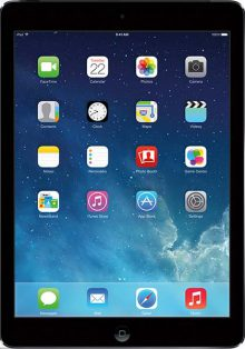 iPad 4th gen 2012 (A1459 A1458 )