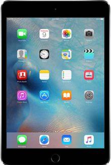 iPad Mini 4 2015 (A1550 A1538)