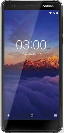 Nokia 3.1 (TA-1049)