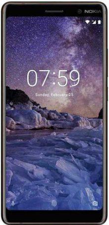 Nokia 7 Plus (TA-1041)