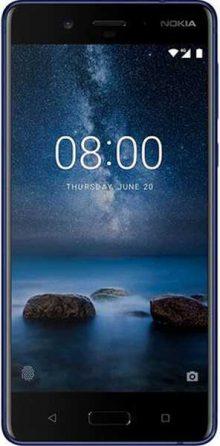 Nokia 8 (TA-1012)