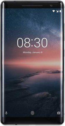 Nokia 8 Sirocco (TA-1005)