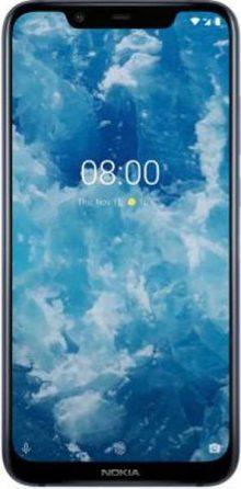 Nokia 8.1 (TA-1119)