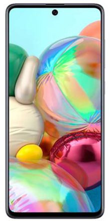 Samsung Galaxy A71 2020