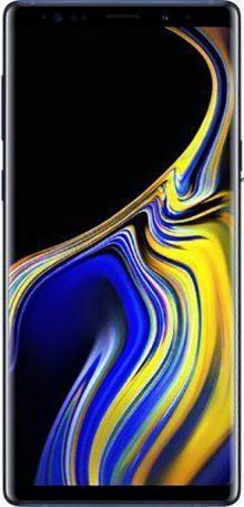 Samsung Note 9 (SM-N960F)