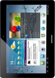 Samsung Tab 2 10.1 (SM-T580)
