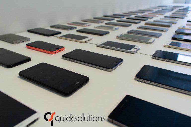 Tips bij aankoop nieuwe smartphone