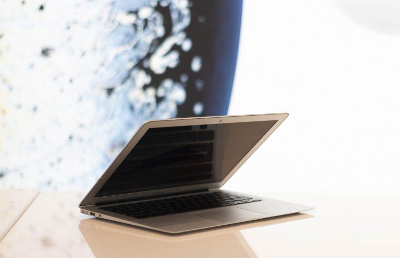 Het succes van Apple, de MacBook