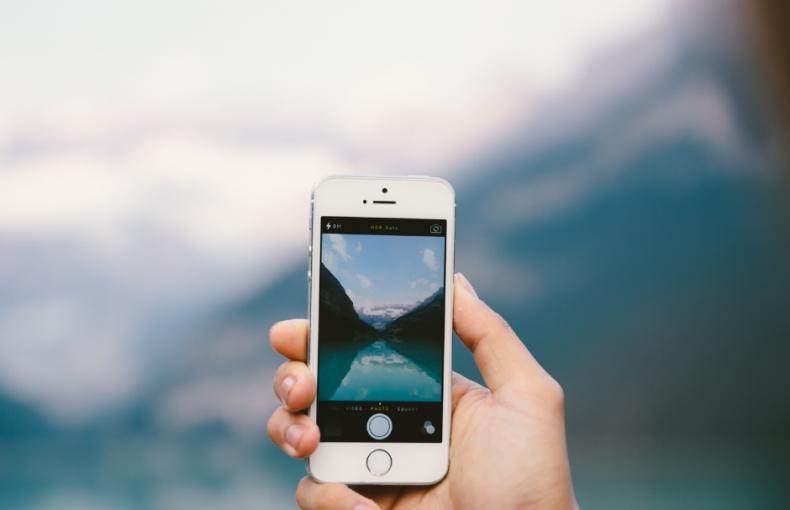 De perfecte foto's maken met je iPhone