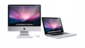 Kiezen voor een MacBook of iMac?